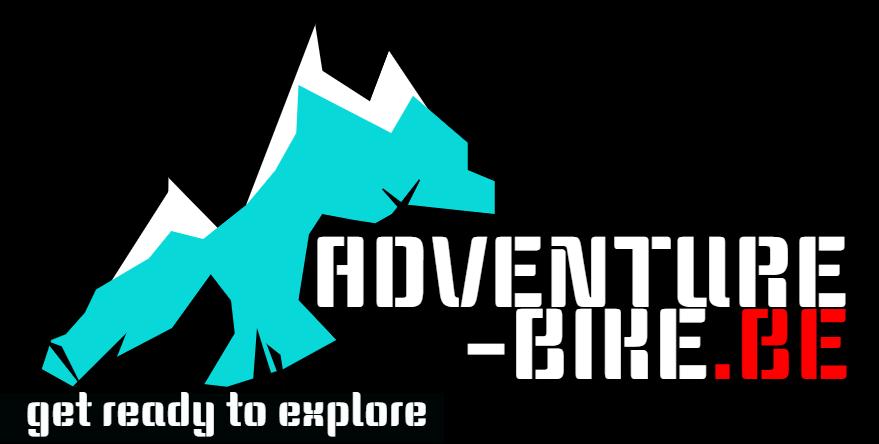 Adventure-bike